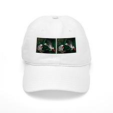 Greys in the Wild Baseball Cap