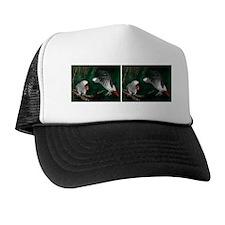 Greys in the Wild Trucker Hat