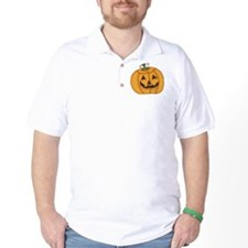 HALLOWEEN PUMPKIN DESIGN T-Shirt