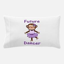 Future Dancer Pillow Case