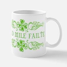 CEAD MILE FAILTE Mugs