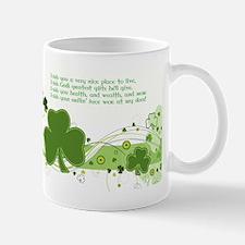 IRISH YOU... Mugs