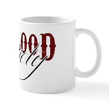 OxBlooD Society Main Mug