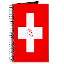 Team Bobsled Switzerland Journal