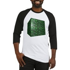 Borg Cube Baseball Jersey