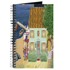 Lakeside Cottage Journal