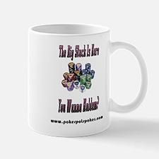 Big Stack PPPL Mug