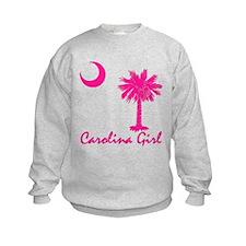 Carolina Girl Sweatshirt