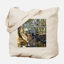 Great Smoky Mountains Calendar Tote Bag