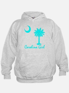 Carolina Girl Hoodie