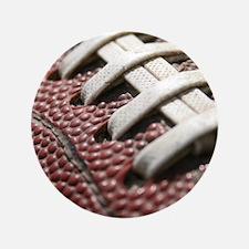 """Football  2 3.5"""" Button"""