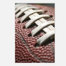 Football  2 Postcards (Package of 8)