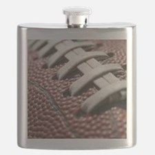 Football  2 Flask