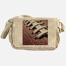 Football  2 Messenger Bag