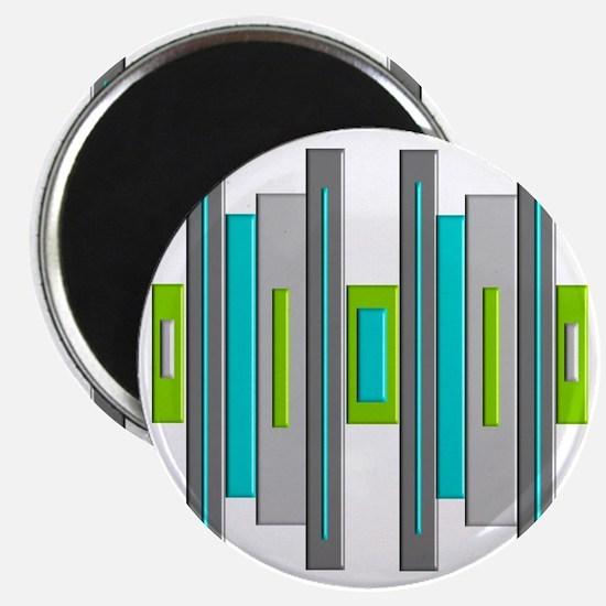 Mid Century Modern Magnet
