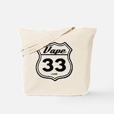 Vape33.com Tote Bag