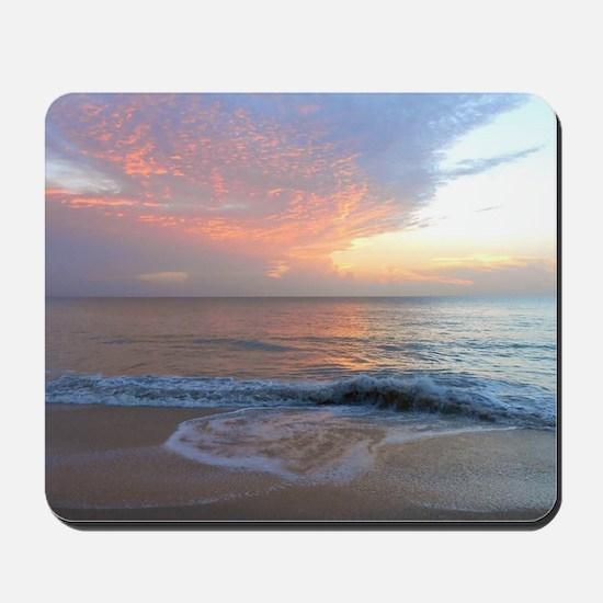 Vero Beach FLA Mousepad
