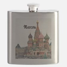 Moscow_2.5x3.5_Ornament (Oval)_StBasilsCathe Flask