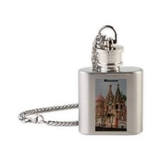 Moscow_2.41x4.42_iPhone3GHardCase_S Flask Necklace