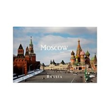 Moscow_17.44x11.56_LargeServingTr Rectangle Magnet
