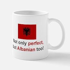 Perfect Albanian Mug