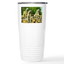 Belgian Laekenois Dog Travel Mug