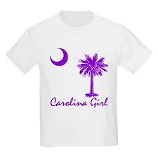 Carolina Girl T-Shirt