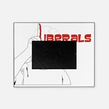 Liberals Picture Frame