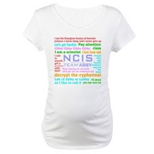 NCIS Abby Quotes Shirt