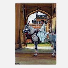 Marwari Horse Postcards (Package of 8)