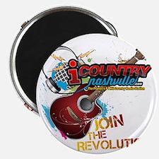 Join the Revolution Magnet