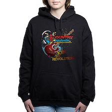 Join the Revolution Hooded Sweatshirt