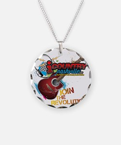 Join the Revolution Necklace