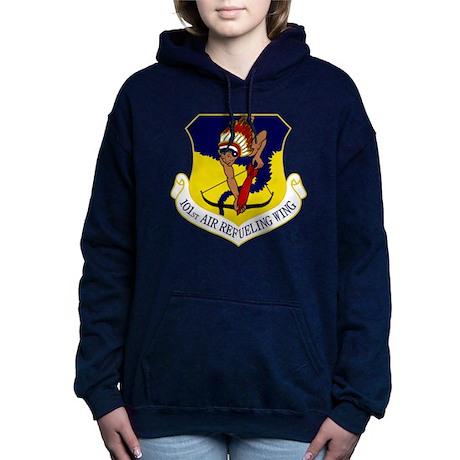 101st ARW Hooded Sweatshirt
