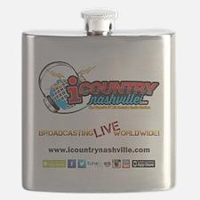 iCountryNashville.com Listen Live! Flask