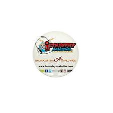 iCountryNashville.com Listen Live! Mini Button