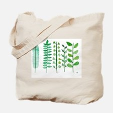 Rosemary, Thyme, Parsley, Sage, Basil, He Tote Bag