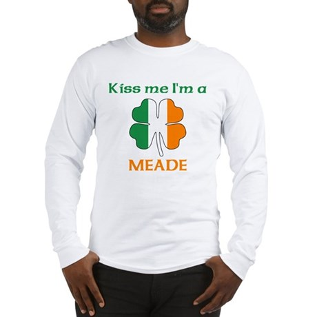 Meade Family Long Sleeve T-Shirt