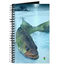 Walleye Ice Journal