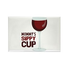 MOMMYS SiPPY CUP Magnets