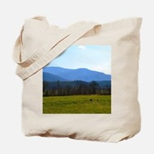 Great Smoky Mountains Tote Bag