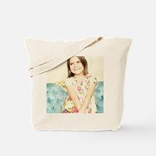 Anya Lesson Planner 2013-2014 Tote Bag