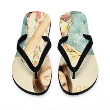 Anya Lesson Planner 2013-2014 Flip Flops