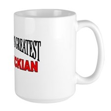 """The World's Greatest Kentuckian"" Mug"