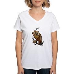 Owl Tattoo Shirt