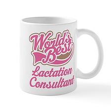 Lactation Consultant Small Mug