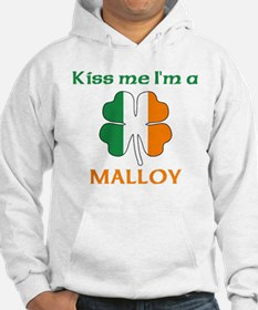 Malloy Family Hoodie