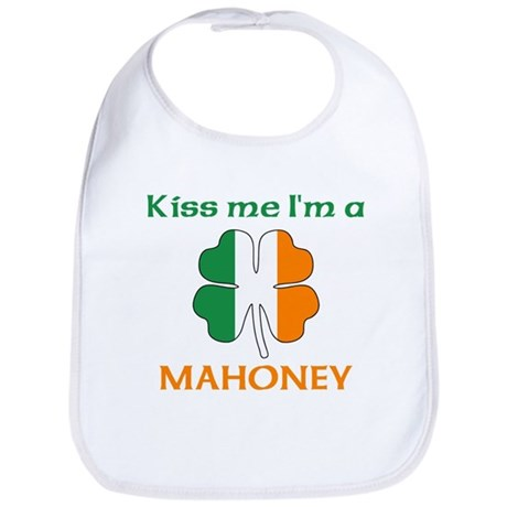 Mahoney Family Bib