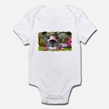 Garden Chin Infant Bodysuit