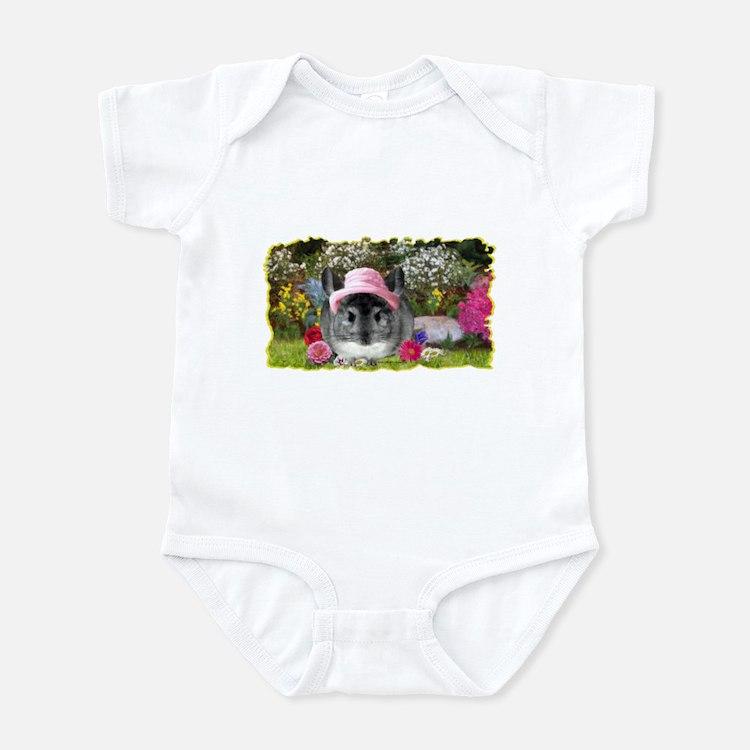 Garden Chin Infant Bodysuit